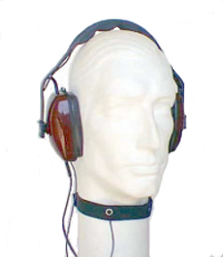 HS-9TM and HS-9TM/IS Headset