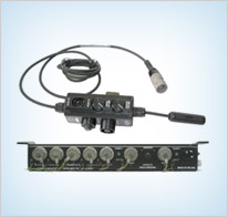AMCVIS – Military and Tactical Vehicle Intercom System