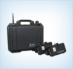 DWIS - Intra-Team Digital Wireless Intercom System