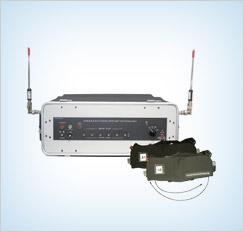 Intrinsically Safe Wireless Intercom | IS/WIS