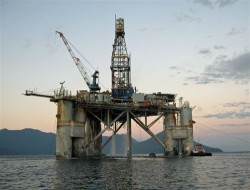 Oil Rig Mission Features and Capabilities