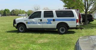 Hunterdon County Public Safety