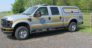 Northampton County Emergency Management